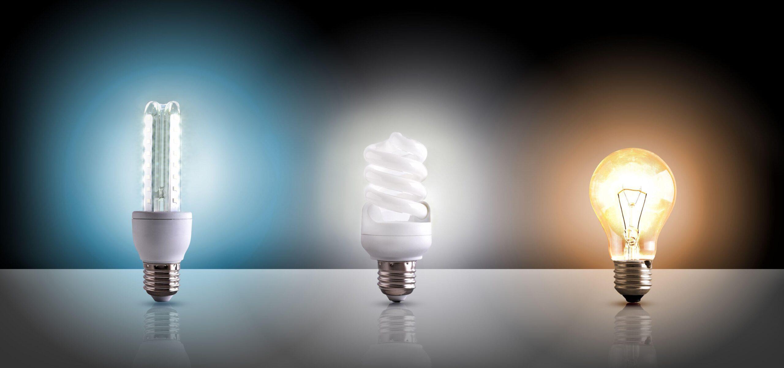 Comment choisir la puissance d'une ampoule ?