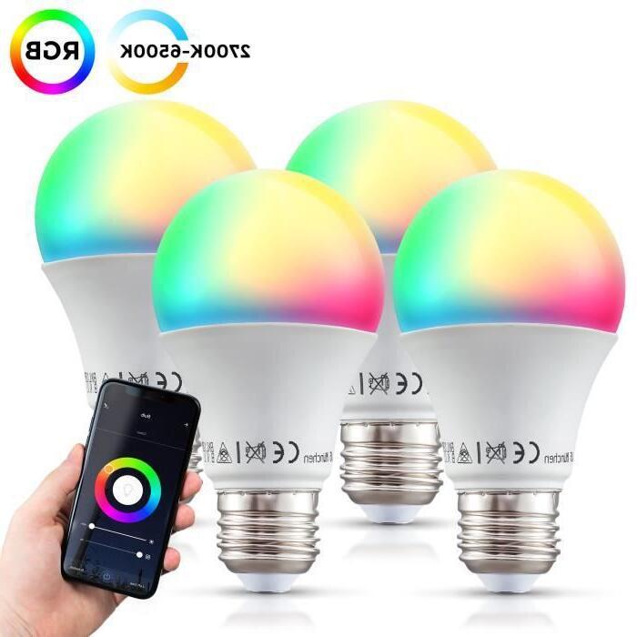 Comment choisir son ampoule connectée ?