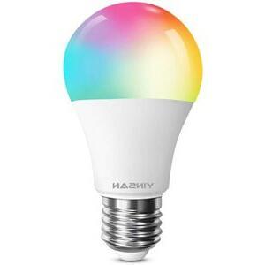 Comment connecter ampoule à Alexa ?