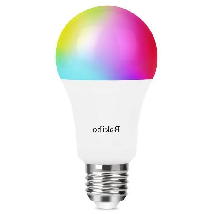 Comment connecter une ampoule ZigBee ?