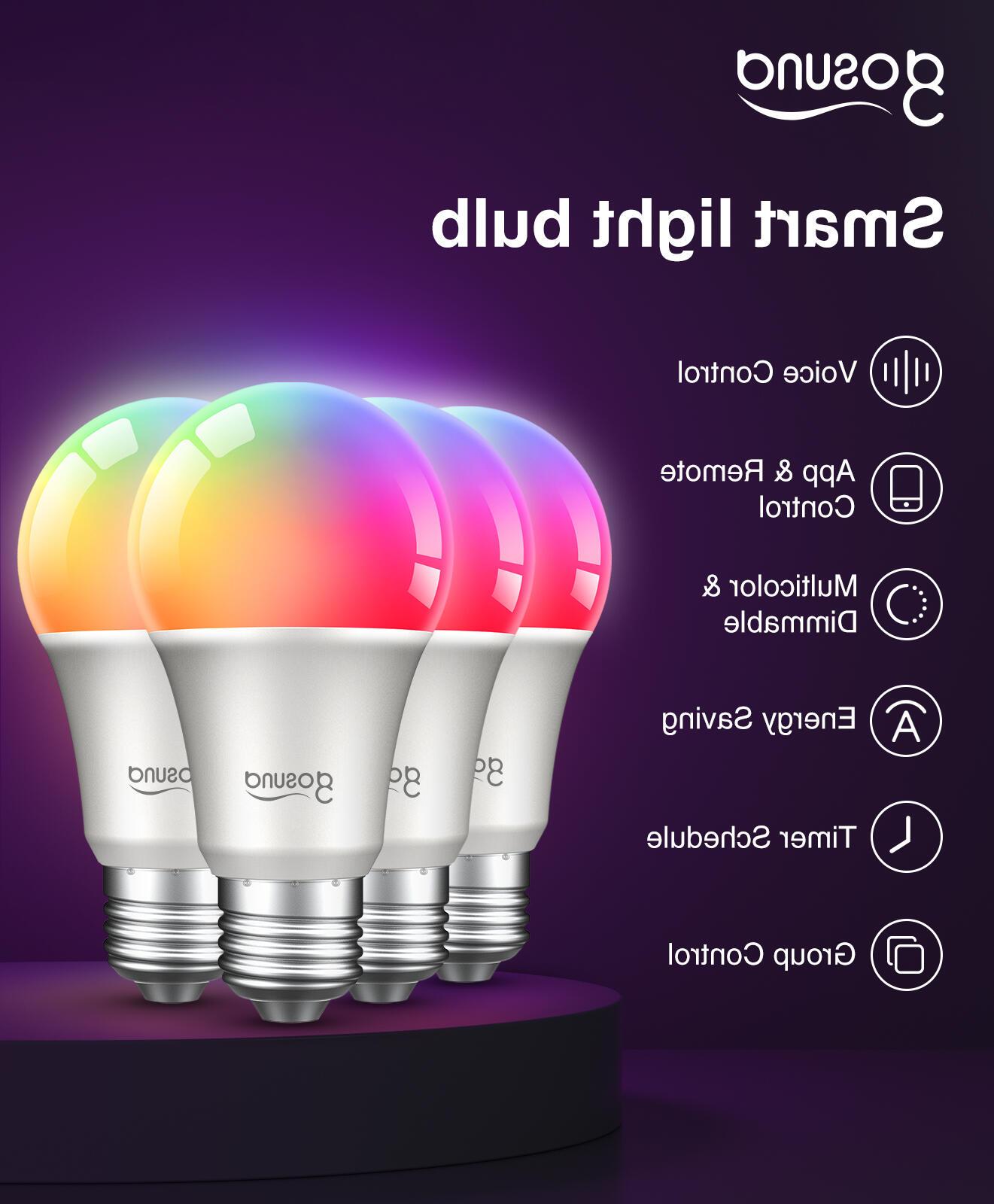 Comment connecter une ampoule au wifi ?