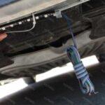 Comment brancher des leds sur une voiture ?