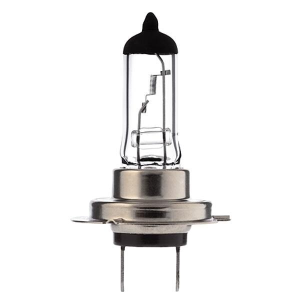 Comment fonctionne ampoule H7 ?