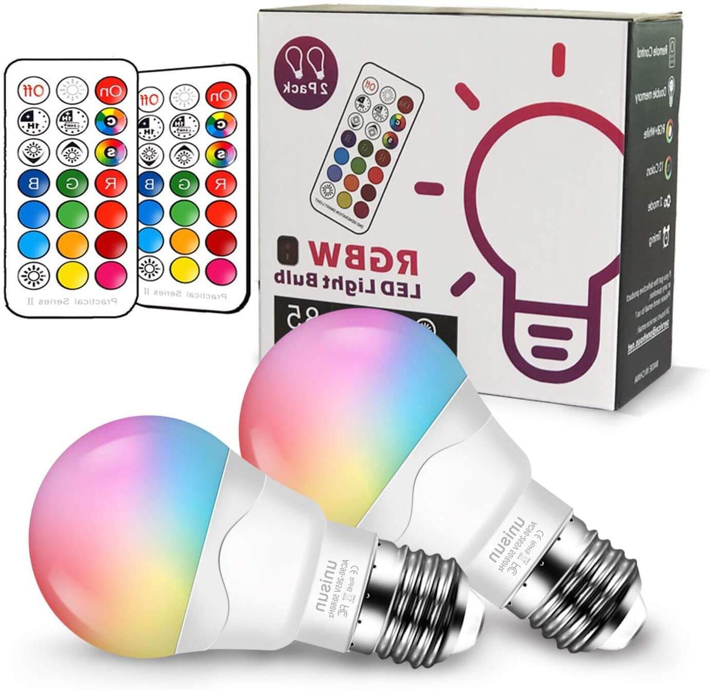 Comment fonctionne une LED qui change de couleur ?