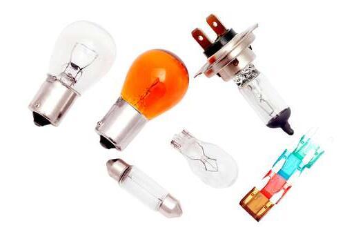 Comment fonctionne une ampoule de voiture ?