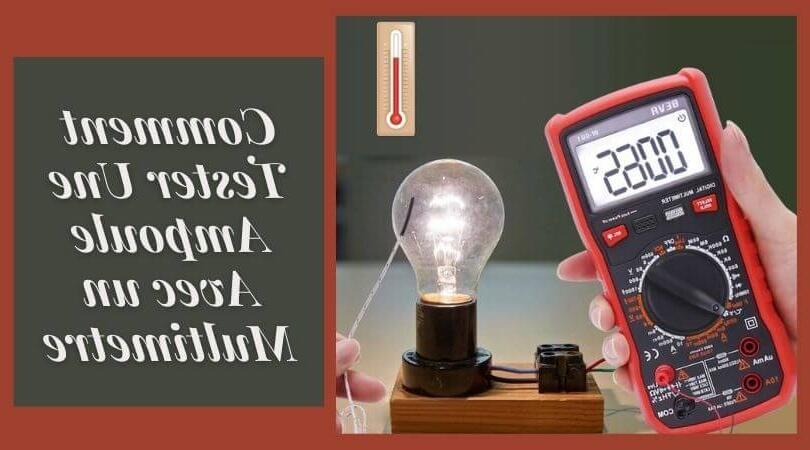 Comment installer ampoules LED ?