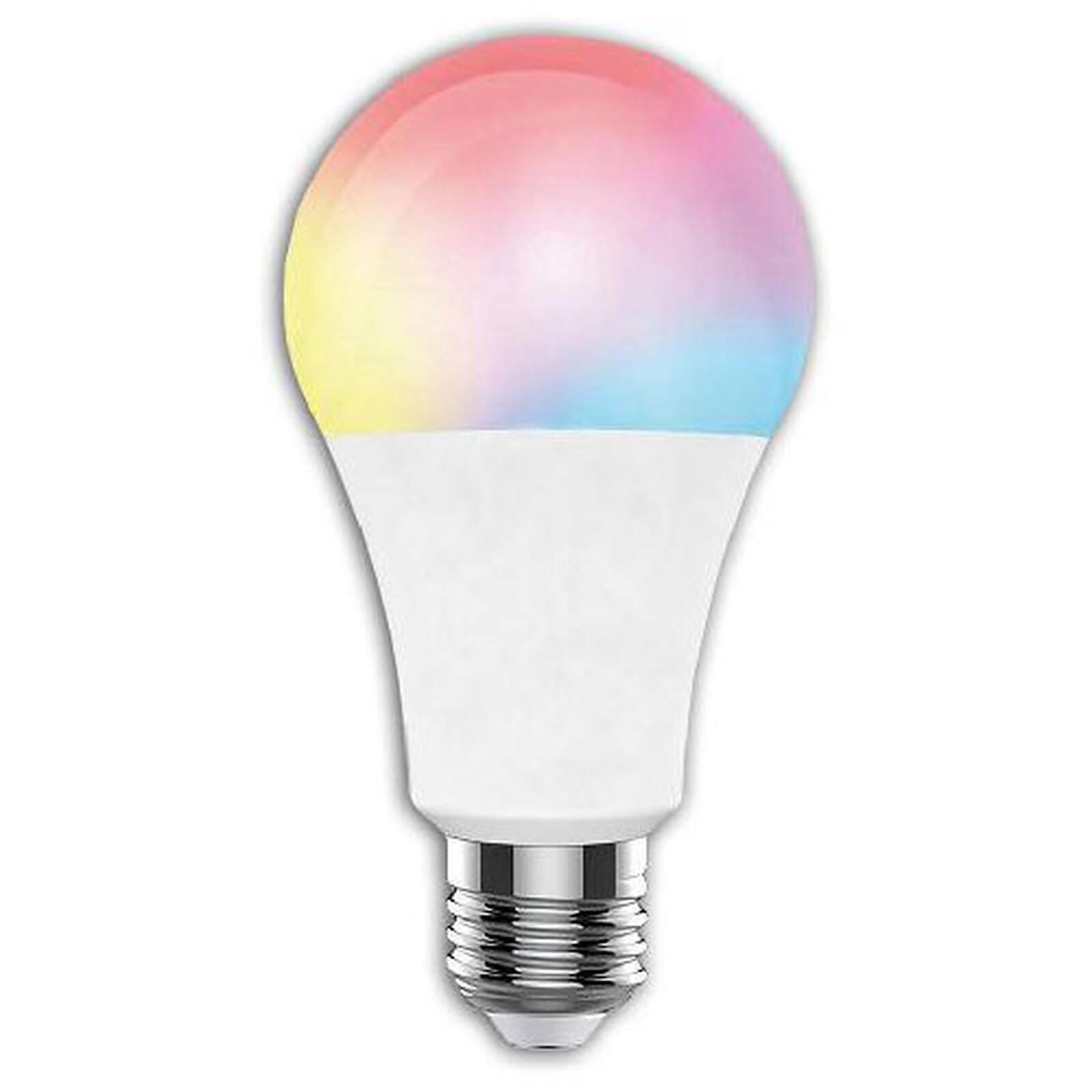 Comment installer une ampoule Alexa ?