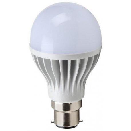 Comment marche une lampe à LED ?