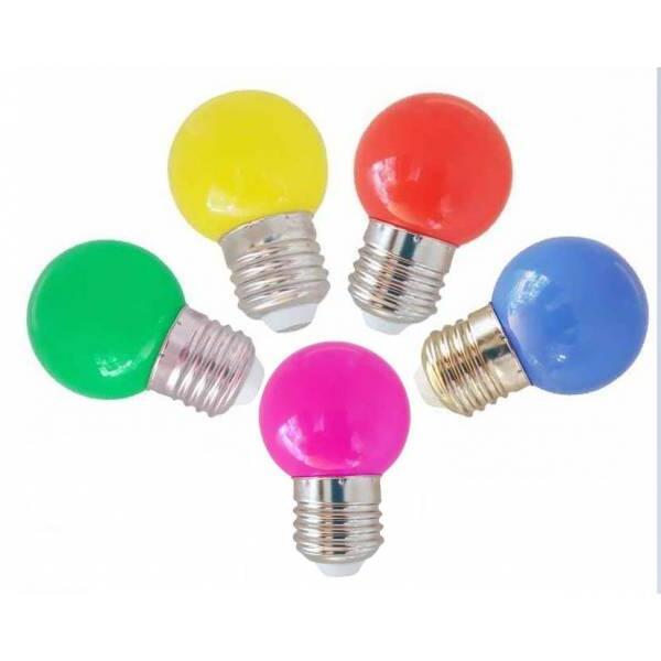 Comment mettre des lampes LED ?