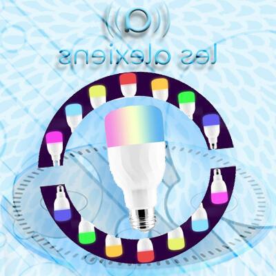 Comment régler une ampoule LED ?