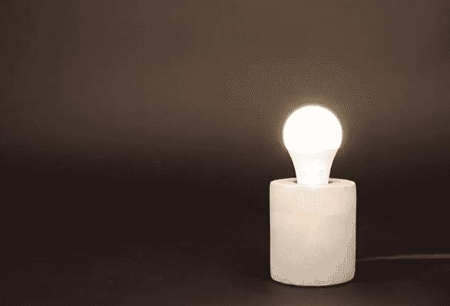 Comment reinitialiser une ampoule connectée ?