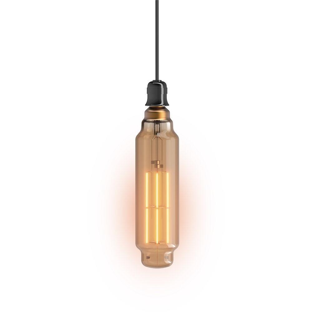 Comment savoir si ma lampe LED est dimmable ?