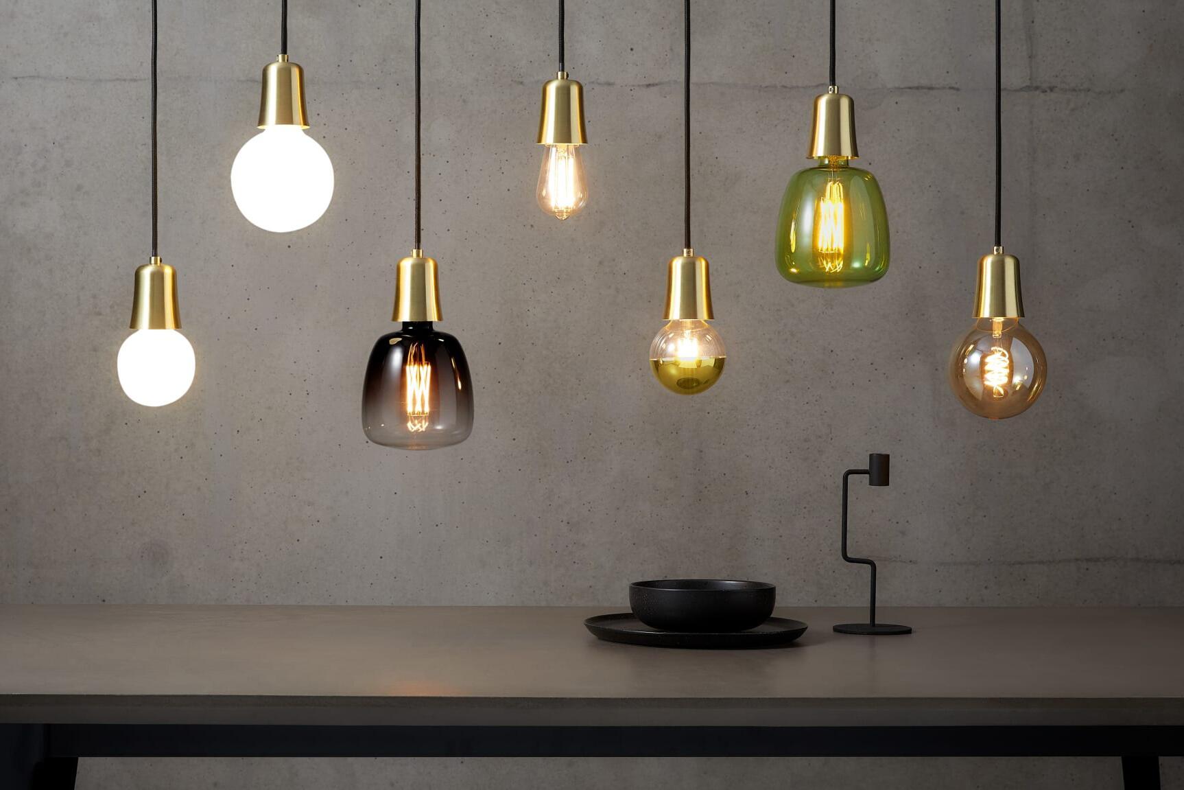 Comment savoir si une ampoule est compatible avec un variateur ?