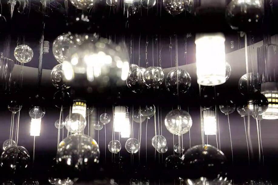 Pourquoi les ampoules tremblent ?