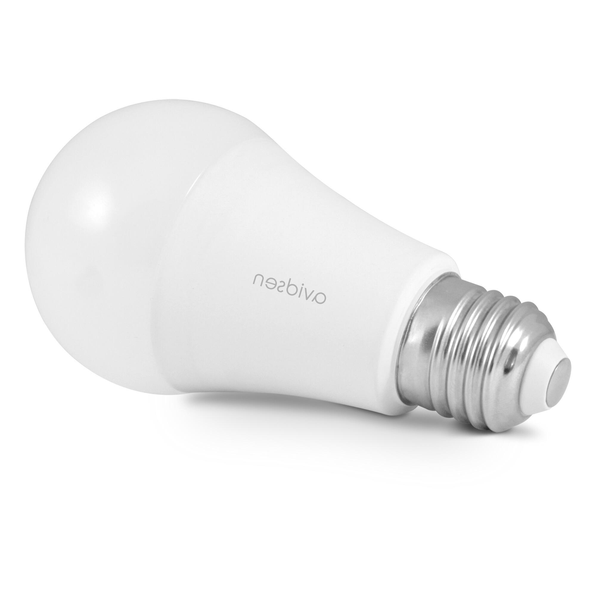 Quel ampoule connectée avec Alexa ?