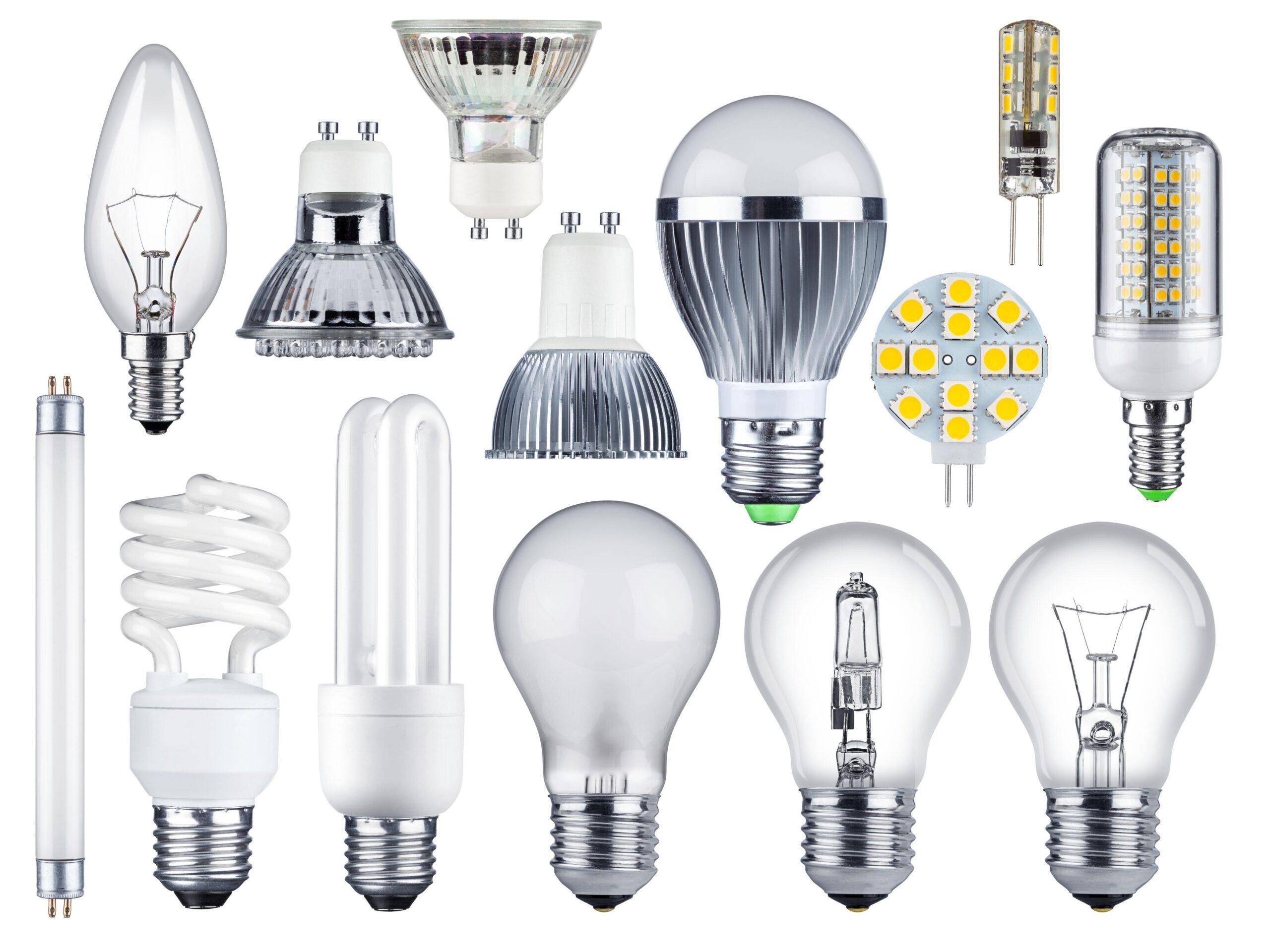 Quel est le meilleur type d'éclairage ?