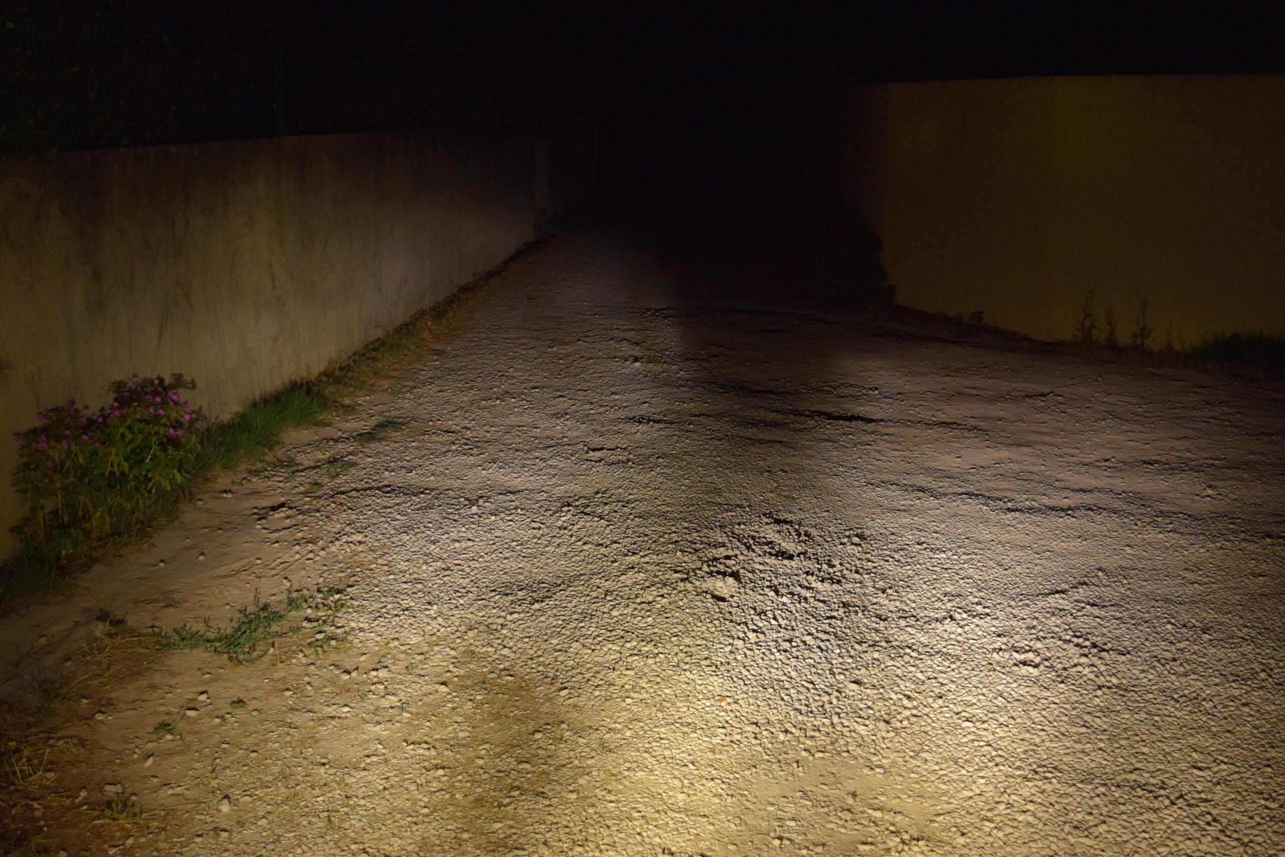 Quel type d'éclairage est à éviter ?
