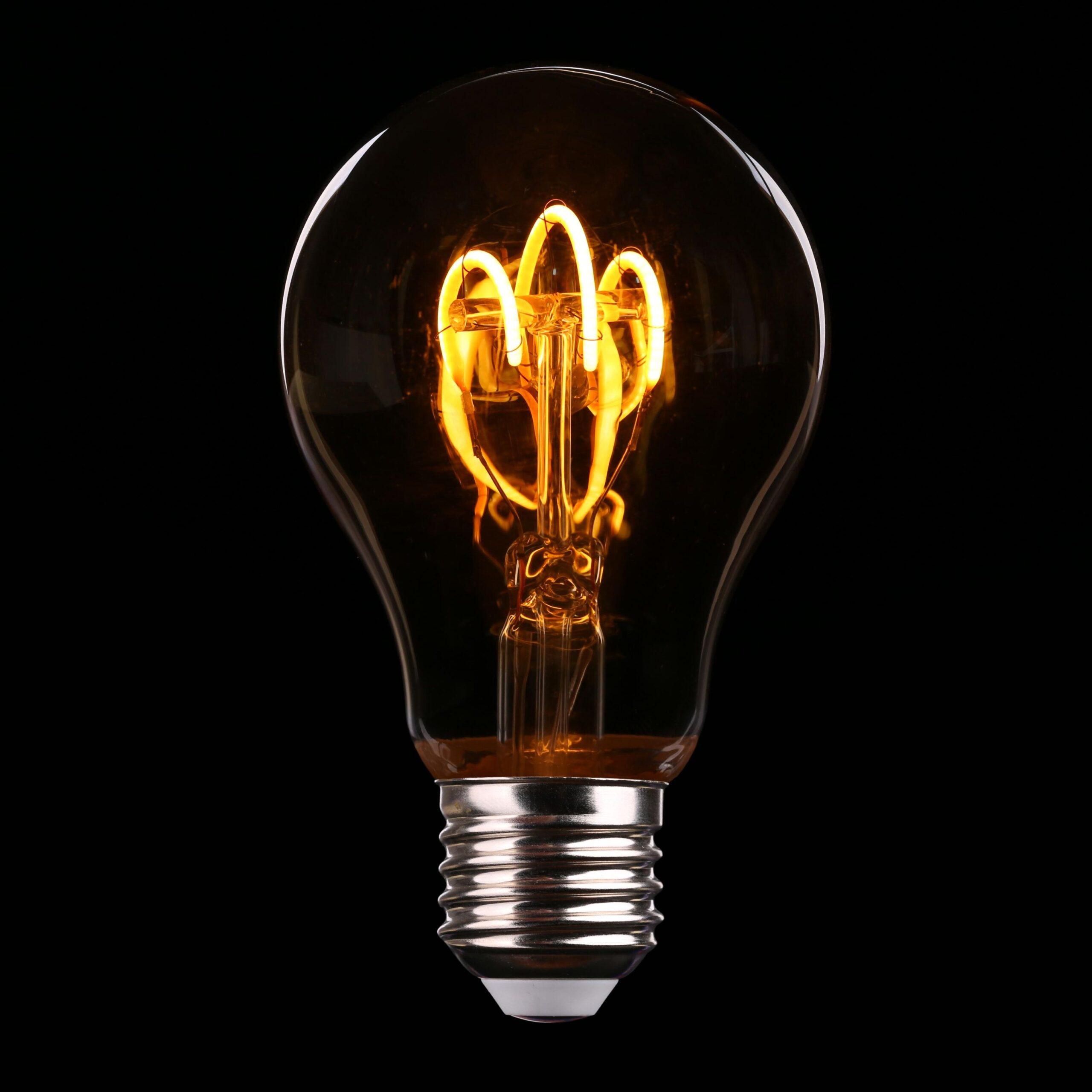 Quelle ampoule LED pour bien éclairer ?