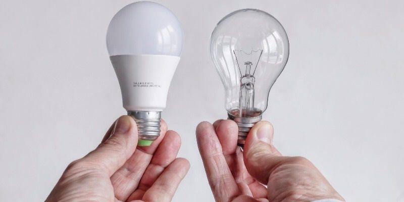 Quelle ampoule filament ?