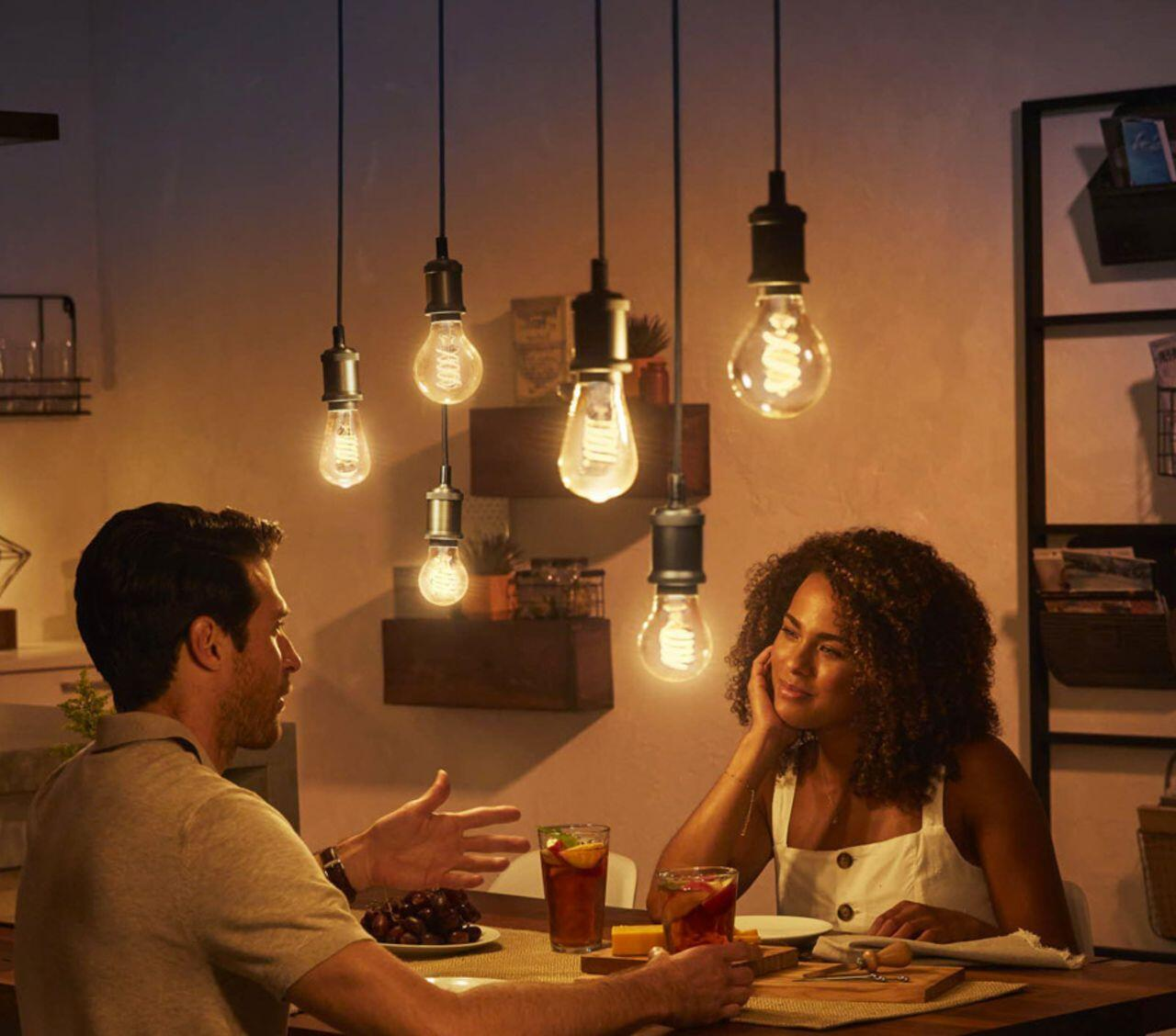 Quelle ampoule pour une lumière tamisée ?