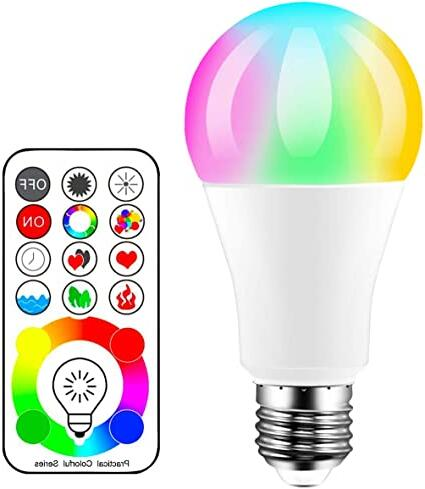 Quelle couleur LED ?