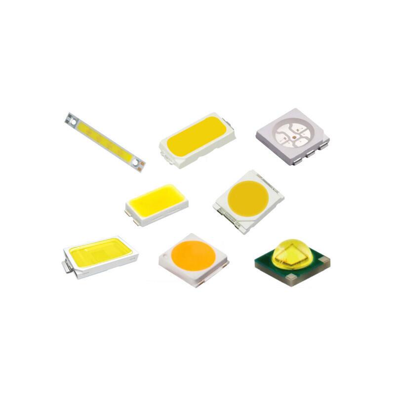 Quelle couleur de LED mettre ?