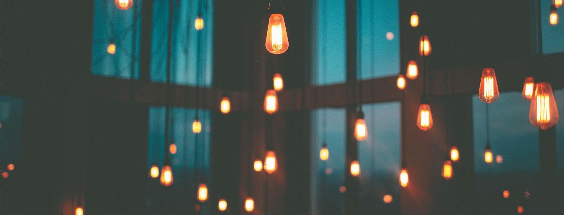 Quelle couleur de lumière pour un salon ?