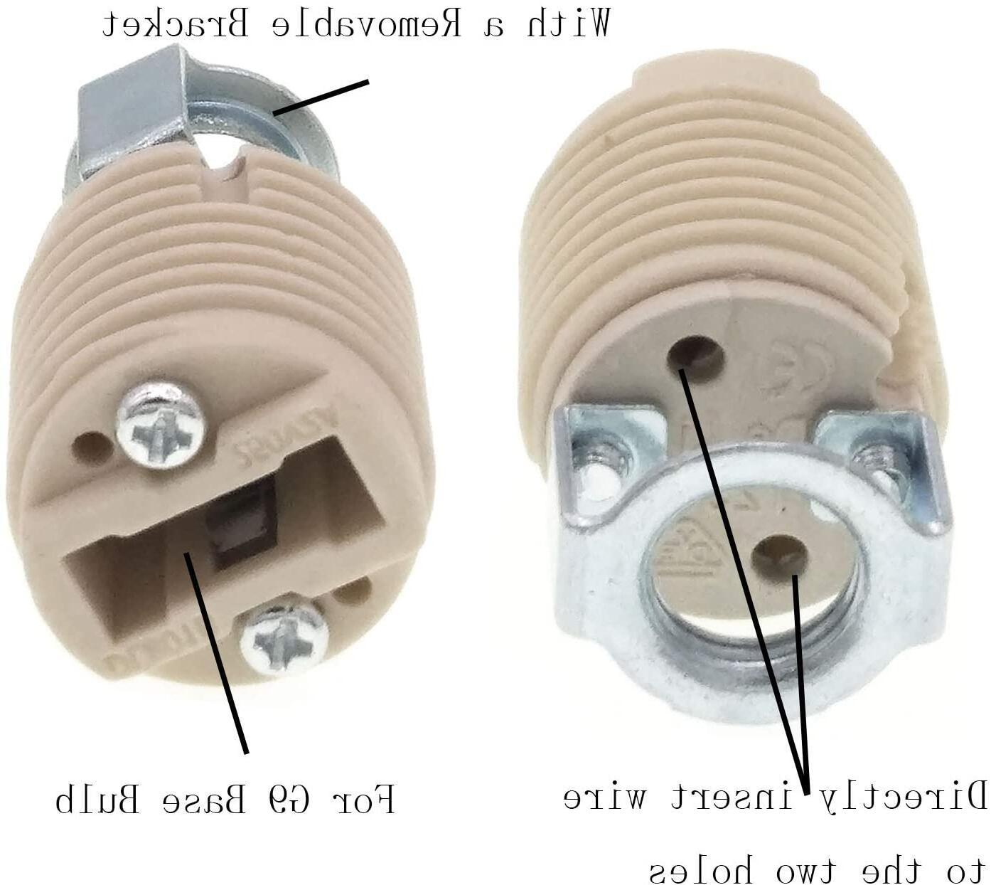 Quelle est la précaution à prendre pour manipuler une ampoule halogène ?
