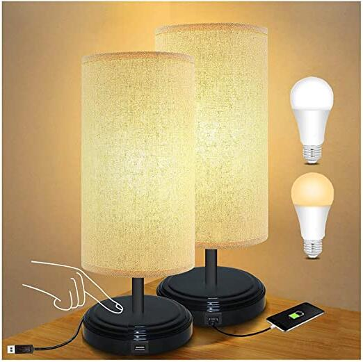 Quelle puissance ampoule LED pour une chambre ?