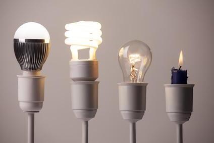 Quelles sont les ampoules les moins nocives ?