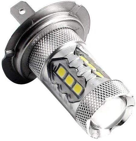 Quels ampoules de phare auto éclairent le plus ?