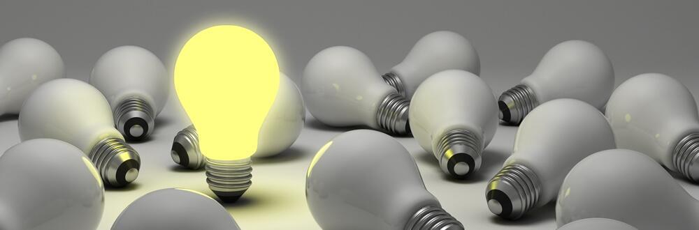 Quels sont les avantages des lampes LED par rapport aux lampes à incandescence ?