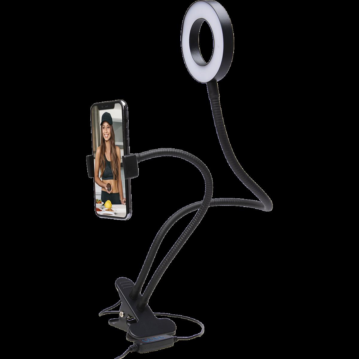 Comment connecter des LEDs à son téléphone ?