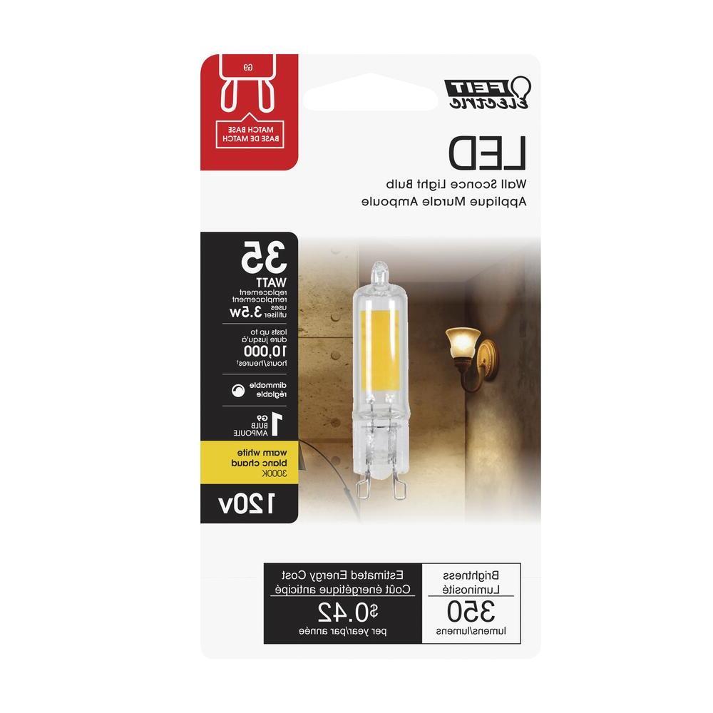 Comment retirer une ampoule G9 ?