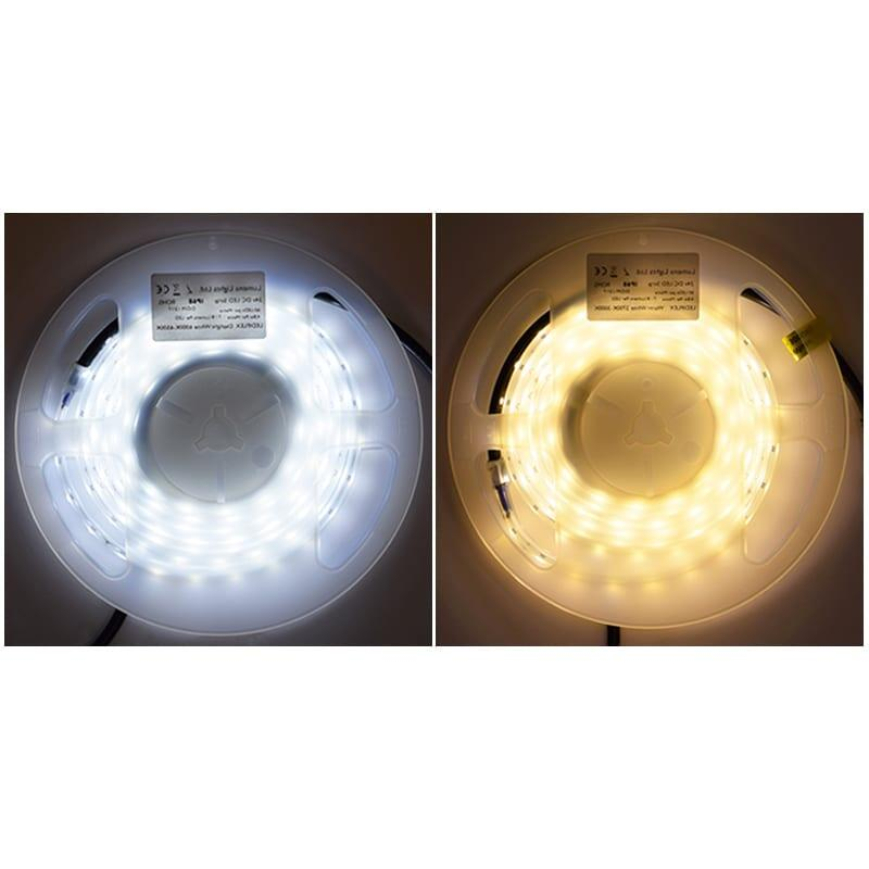 Où placer ruban LED ?