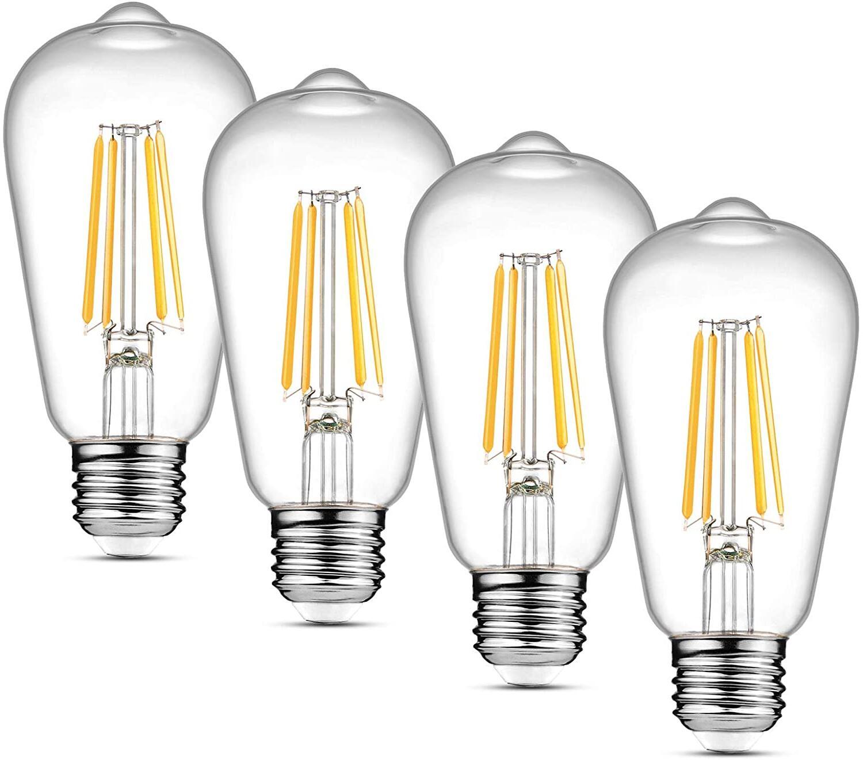 Pourquoi la lumière clignote ?
