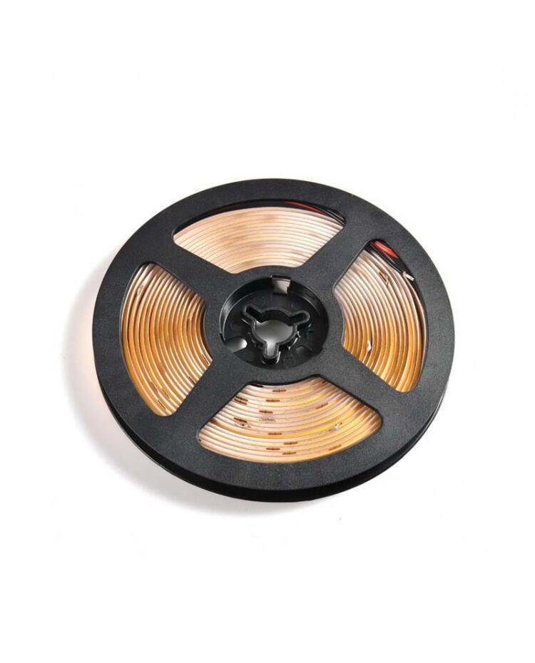 Quel voltage pour des LED ?