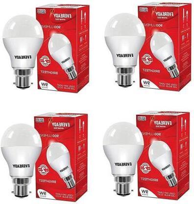 Quelle puissance d'ampoule pour une chambre ?