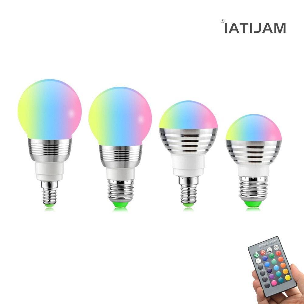 Quelle sont les meilleurs ampoule LED ?